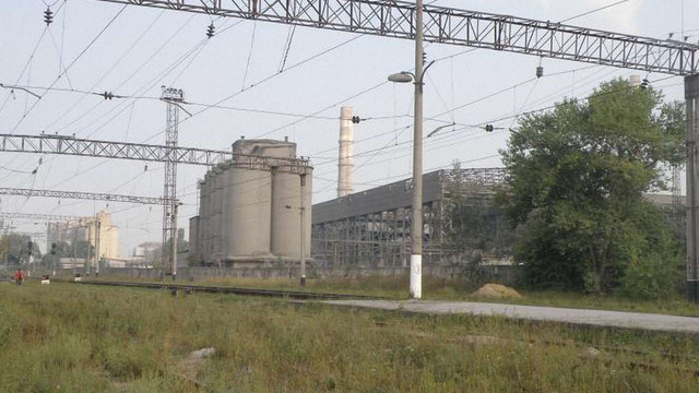 Ірландська компанія інвестує €2,5 млн у Миколаївський цементний завод на Львівщині