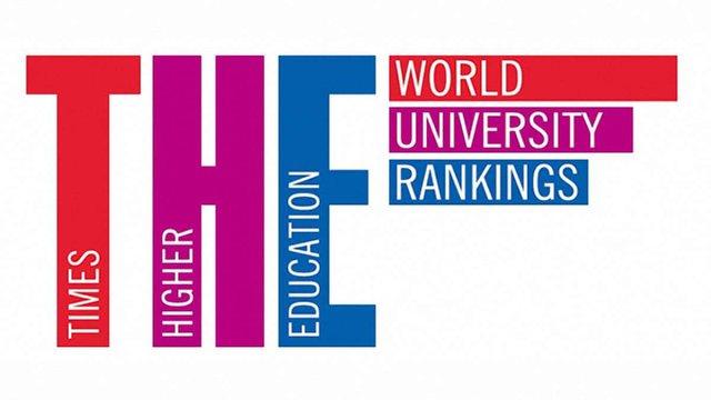 Чотири українські університети потрапили до списку кращих навчальних закладів світу