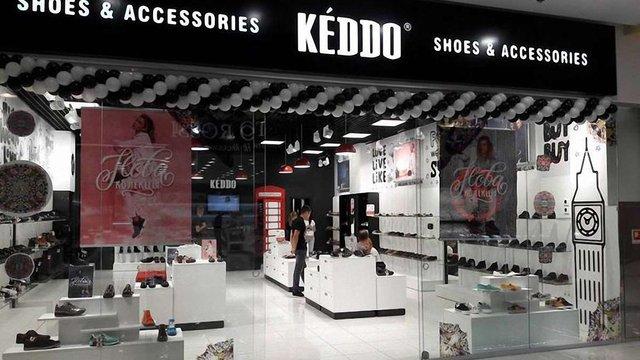 Західні компанії витісняють українських продавців на ринку доступного взуття