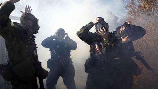 Бойовики «Ісламської держави» застосували проти сил коаліції хімічну зброю