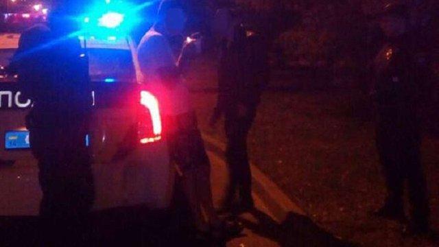 У Львові затримали чоловіків з наркотиками