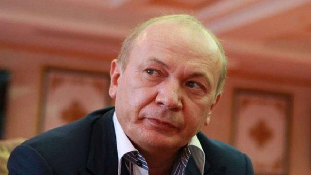 ГПУ підготувала підозру Юрію Іванющенку в захопленні ринку «7-й кілометр»