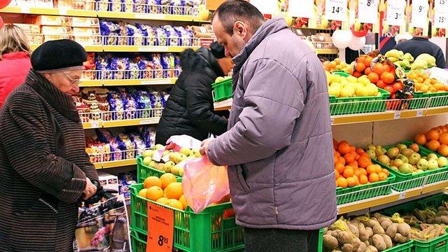 В Україні на три місяці скасували держрегулювання цін на продукти