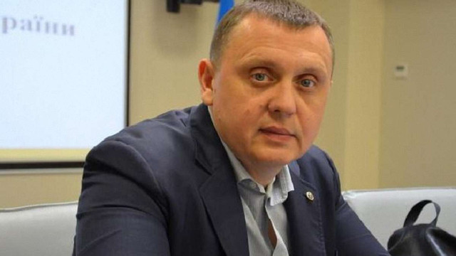 Суд відмовився арештувати викритого на хабарництві члена ВРЮ і призначив йому ₴3,8 млн застави
