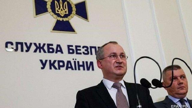 СБУ встановила адреси катівень на території окупованого Донбасу