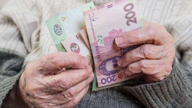 7,4 млн українців отримують пенсію менше ₴1500