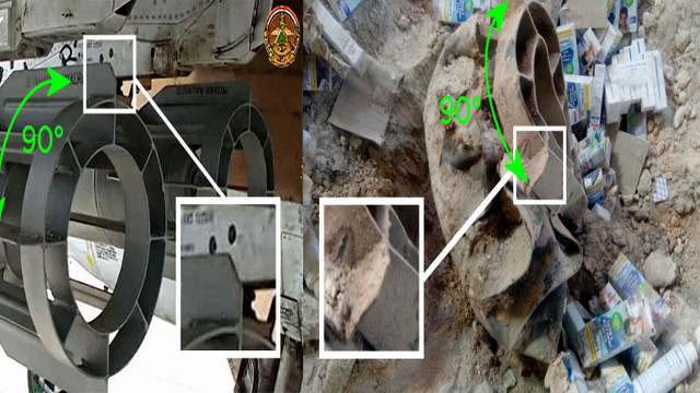 Bellingcat знайшов російський слід у атаці на гуманітарну колону в Сирії