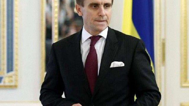 Наприкінці жовтня Порошенко поїде у Брюссель для переговорів щодо ратифікації угоди Україна - ЄС