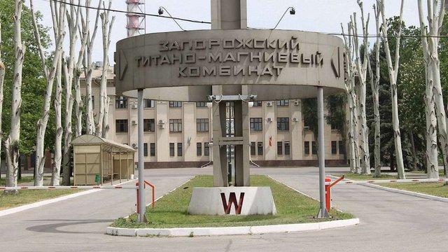 НАБУ затримало директора заводу Фірташа у Запоріжжі за розтрату майже ₴500 млн