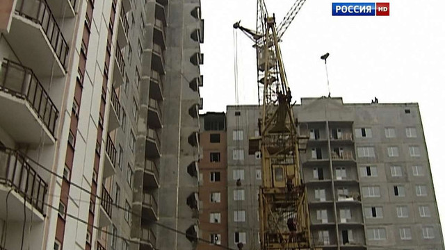 У Москві через обрив ліфта у новобудові загинуло п'ять робітників