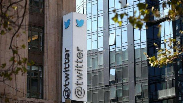 Google та Salesforce зацікавилися купівлею соцмережі Twitter