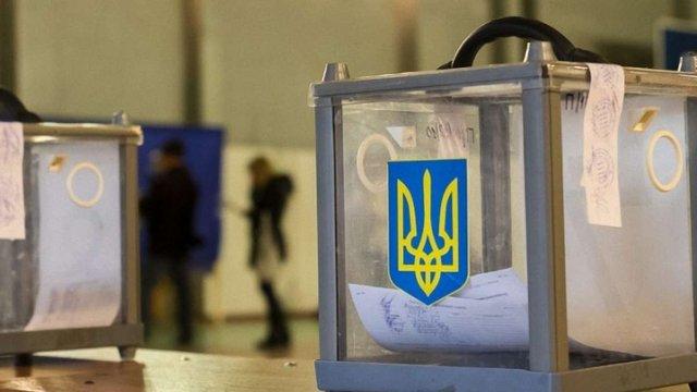ЦВК призначила на 11 грудня перші вибори у 41 територіальній громаді
