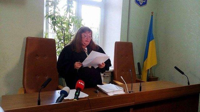 У Кропивницькому суд виправдав п'яного водія-суддю