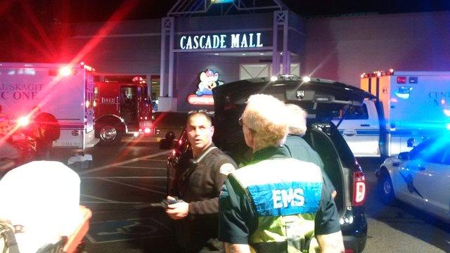 У США в торговельному центрі сталася стрілянина: три людини загинули, двоє поранені