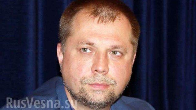 Екс-ватажок «ДНР» заявив про загибель на Донбасі «десятків росіян»