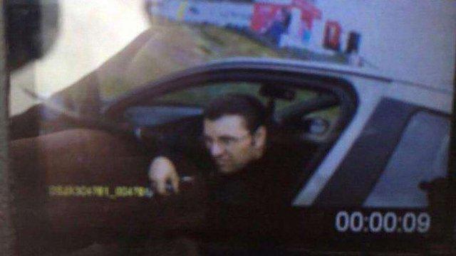 У Дніпрі порушник ПДР застрелив патрульного поліцейського і зник з місця події