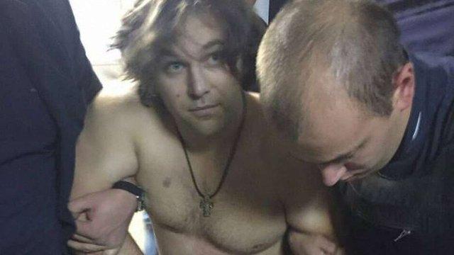 Підозрюваний у вбивстві двох патрульних в Дніпрі відмовився визнавати свою провину