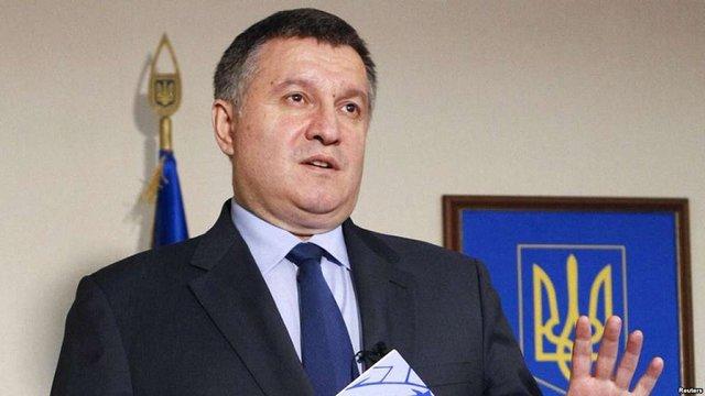 МВС внесе до парламенту пакет законів про презумпцію правоти поліцейського, – Аваков