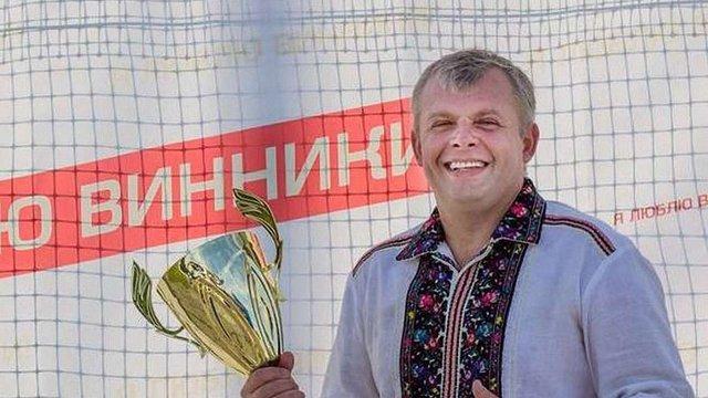 Депутату ЛМР Григорію Козловському на рік заборонили відвідувати матчі винниківського «Руху»