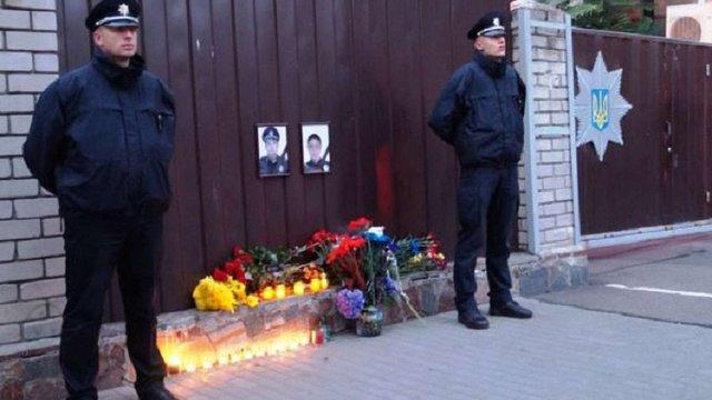 Сім'ї загиблих у Дніпрі поліцейських отримають квартири та грошову допомогу
