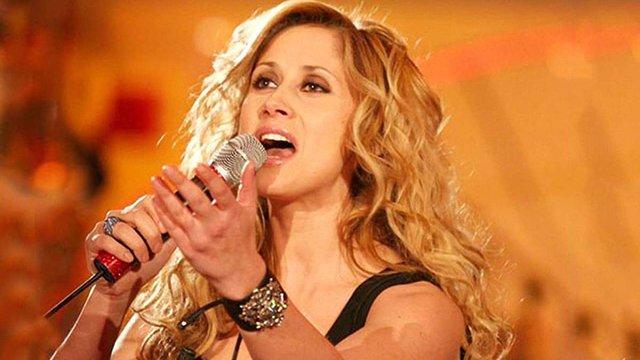 Лара Фабіан бажає виступити з Джамалою на «Євробаченні 2017» у Києві