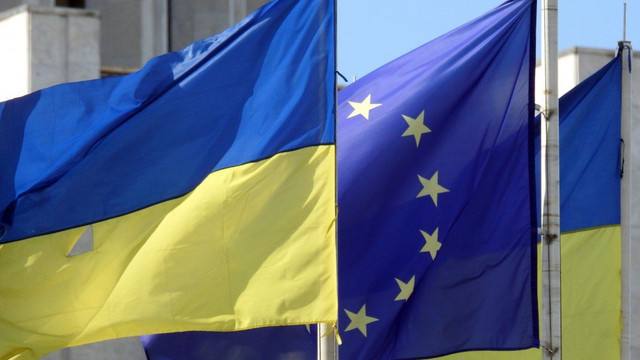 Комітет Європарламенту схвалив доповідь про безвізовий режим з Україною
