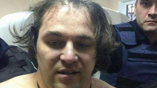 Затриманому у вбивстві поліцейських в Дніпрі висунули підозру, його впізнали троє свідків