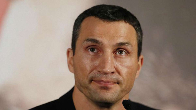Наступним суперником Володимира Кличка може стати австралійський боксер
