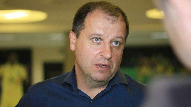 Наставник «Зорі» сподівається, що Жозе Моурінью недооцінив український клуб в Лізі Європи
