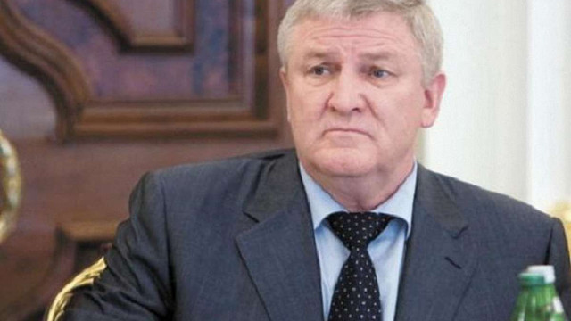 Прокуратура завершила розслідування відносно екс-міністра оборони Михайла Єжеля