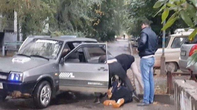 У Запоріжжі СБУ ліквідувала банду автовикрадачів, організовану жінками-слідчими Нацполіції