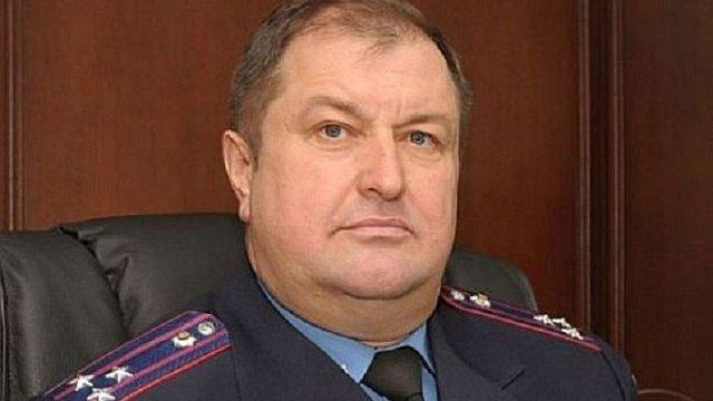 В Москві арештували екс-начальника київського управління ДАІ
