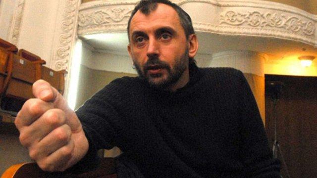 Театр Леся Курбаса збирає кошти на лікування свого художнього керівника