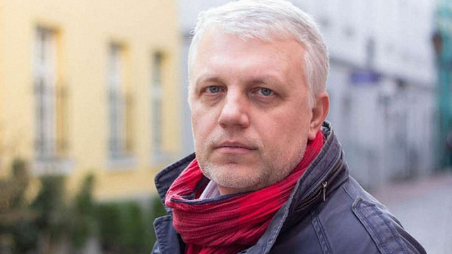 В ООН назвали розслідування вбивства журналіста Павла Шеремета «тестом для України»