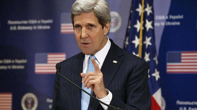 Сполучені Штати припинять співпрацю з РФ у Сирії, якщо в Алеппо продовжаться бої