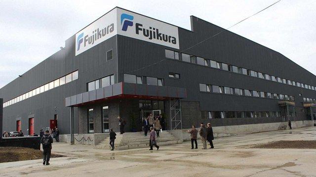 Гройсман приїде до Львова на відкриття другого заводу «Фуджікури»