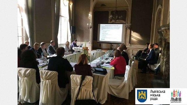 Європейські парламентарі та експерти обговорять у Львові проблему із сміттям