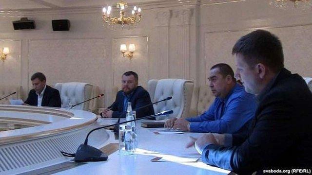 Бойовики відмовилися від Тристоронньої зустрічі контактної групи у режимі відеоконференції