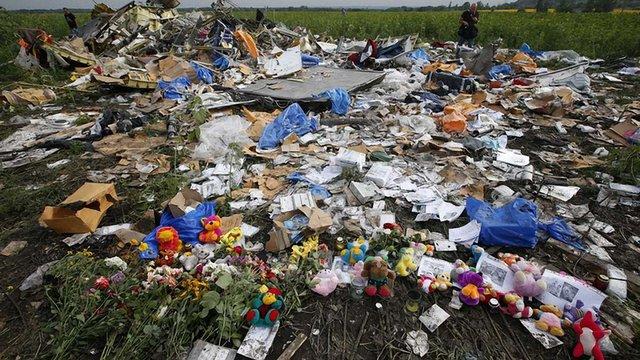 Сім'ї загиблих в катастрофі MH17 подали чотири позови проти України