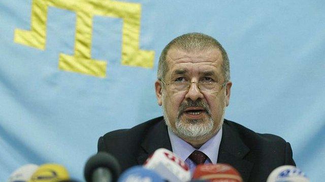 Меджліс має намір оскаржити рішення про заборону в Росії в ЄСПЛ