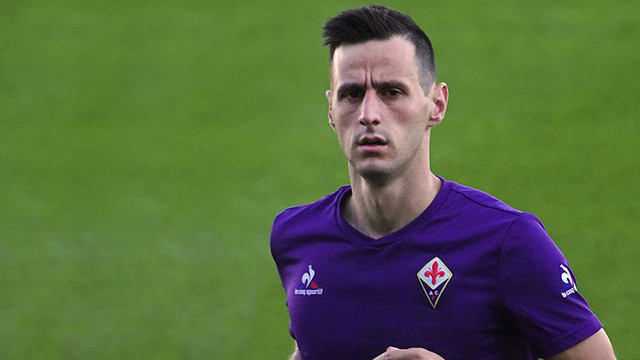 Хорватський футболіст подав в суд на ФК «Дніпро»