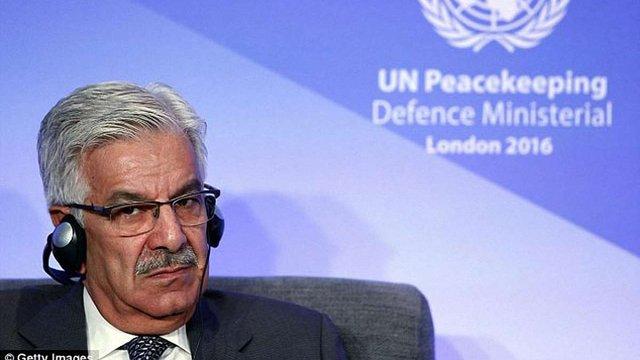 Пакистан погрожує Індії ядерною зброєю у випадку війни