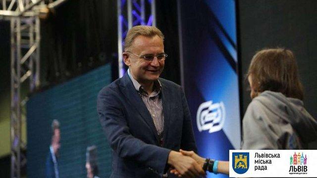 У Львові створять розумний мікрорайон