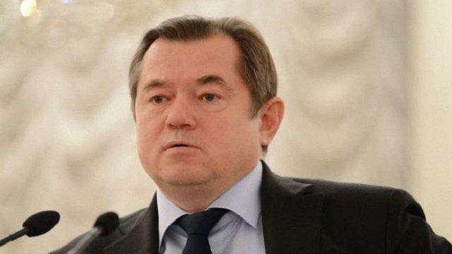 Військова прокуратура розпочала слідство у справі радника Путіна