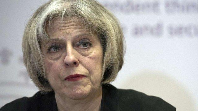 Британія почне вихід з ЄС до початку березня 2017 року, - Тереза Мей
