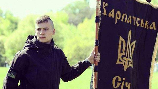 На Луганщині загинув офіцер ЗСУ