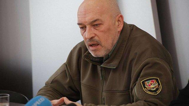 СБУ спростувала інформацію про перестрілку під час затримання контрабандистів у Гранітному