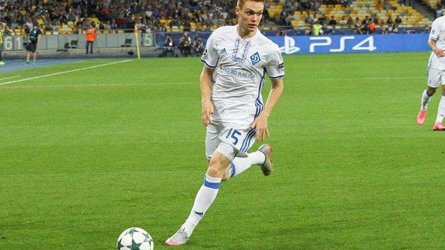 Київське «Динамо» перемогло «Зірку» і повернулося на друге місце у Прем'єр-лізі