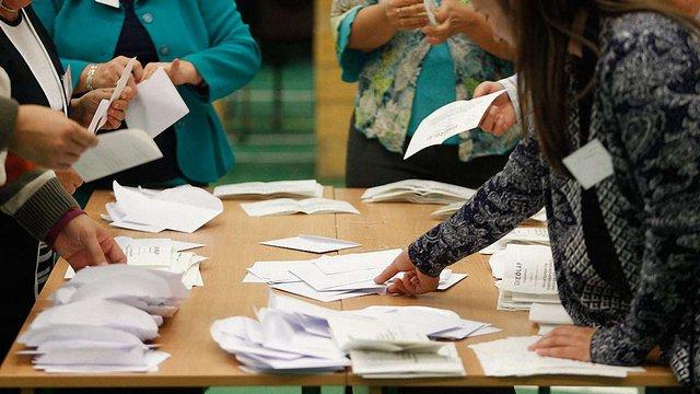 В Угорщині на референдумі щодо прийому біженців проголосувало 45% виборців