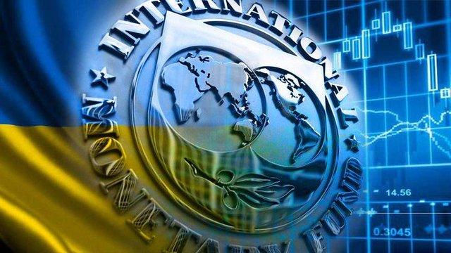 МВФ оприлюднив новий графік траншів фінансової допомоги Україні